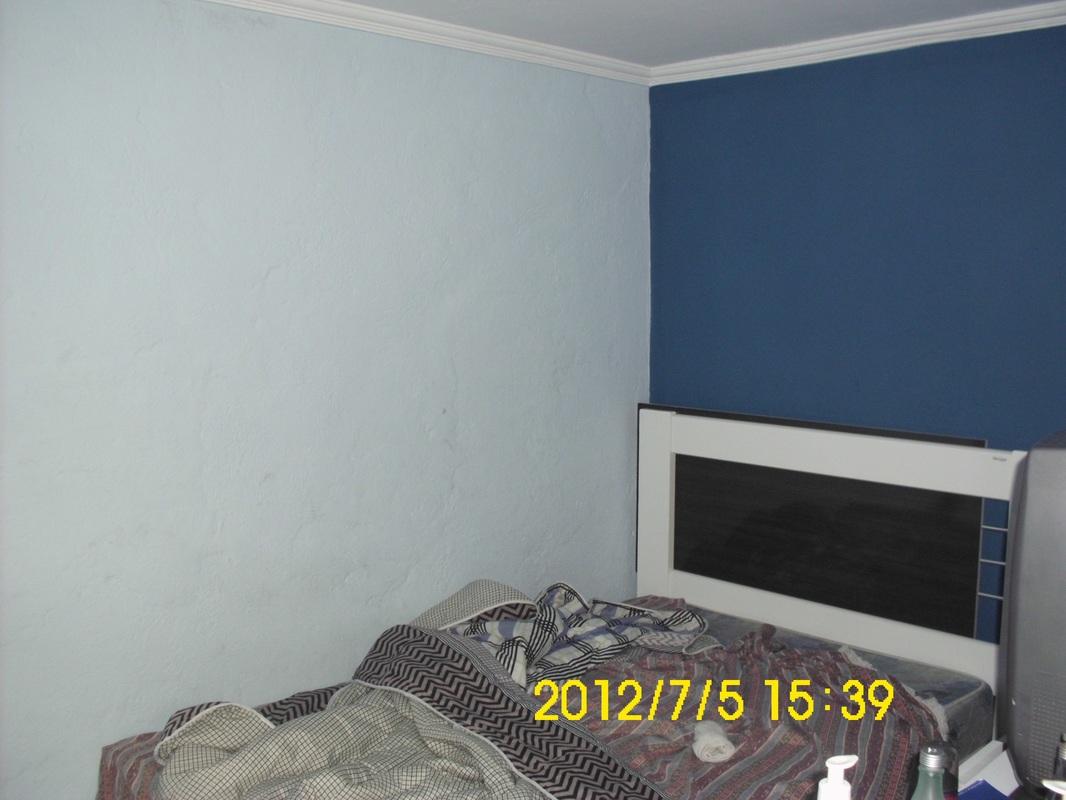 Sobrado com 2 Dorm. mais 1 comodo banheiro nos fundos #B8AC13 1066 800
